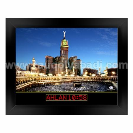 MQ-KFL MAKKAH CLOCK TOWER A
